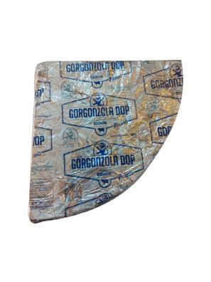 Phô Mai Xanh Cay Gorgonzola 1/4 - BEL 010 - Moriitalia