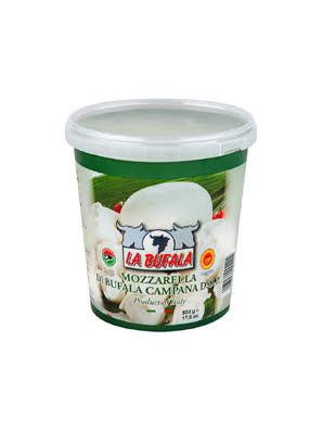 Phô Mai Sữa Trâu Mozzarella 500g - BEL023 - Moriitalia