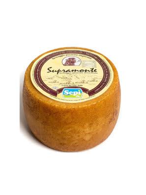 Phô Mai Pecorino Supramonte - SEP402 - Moriitalia