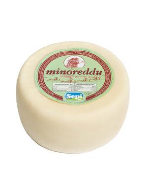 Phô Mai Pecorino Minoreddu - SEP410 - Moriitalia