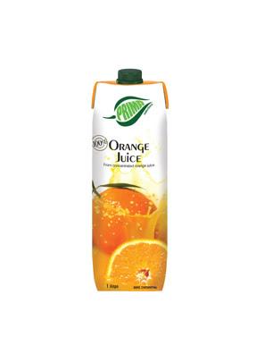 Nước cam 100% Prima 1L