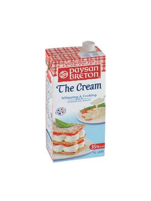 Kem sữa PB 1L