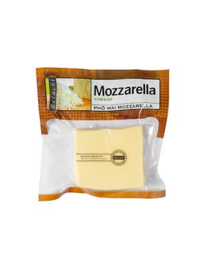 Phô mai Mozza. khối Bottega Zelachi 200g