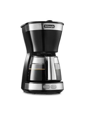 Máy pha cà phê De'Longhi ICM12011.BK