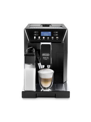Máy pha cà phê De'Longhi ECAM46.860.B